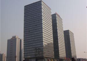世纪科贸大厦