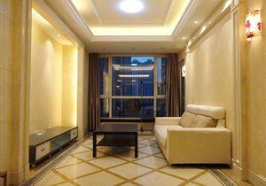 太阳宫太阳公元婚房两居室、精装、小区观景房、拎包入住
