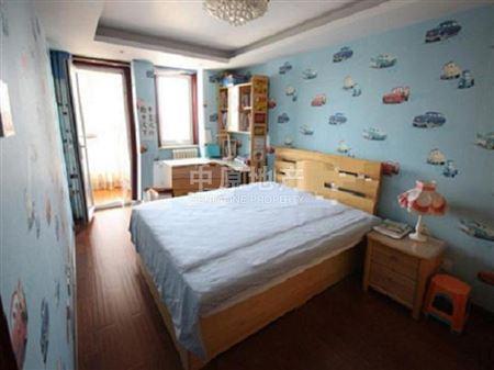 新怡家园 五居三层复式楼中楼 房本满五 家庭一套 诚售
