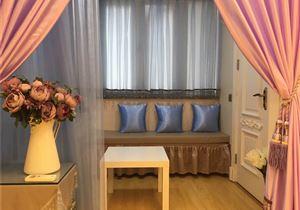 金桥国际公寓 临护城河  总价低 单价低 性价比高 观景房