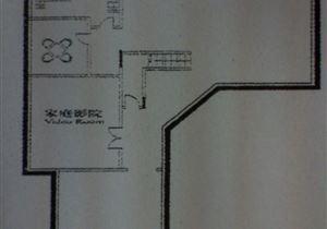 贝克痣的�_莱蒙湖别墅 5室3厅4卫 格局方正 品质小区