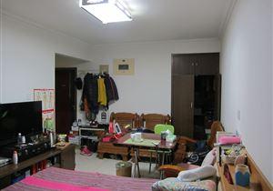 万柳汇新家园 东南正规一居室 房子租户在住 看房方便