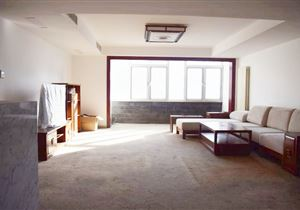 上地佳园 实用面积450平叠拼五居室 有钥匙