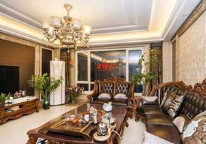 橡树湾三期 精装修四居室,诚意出租,看房子方便