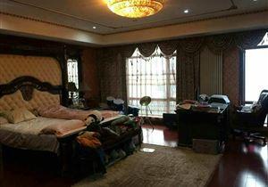 西四环WeHouse联排别墅 豪华装修 800平 7居室