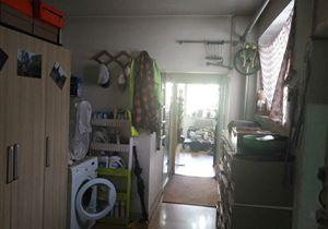 翠微路04号院 东西向 精装两居室 看房方便