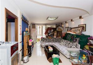 澳林春天四期  111.54㎡两居室  改三居  满五年