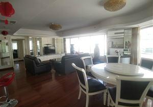 崇文门  新世界  东南大三居 老客户的房子 可直接入住