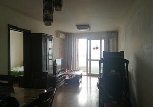 新纪家园 眼睛户型两居室 诚意出售 北京没有其他房产 中高层
