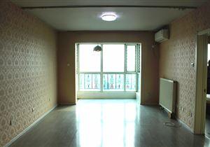 时雨园全明格局两居室 居家装修高层采光无遮挡