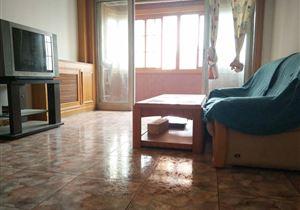 望京西园四区86.70平米2居室  干净整洁  温馨舒适