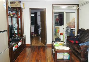 朝阳门内,两居室,东西通透,无遮挡,采光充足,户型方正