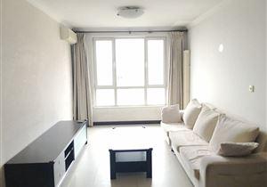 富力城C区正规一室一厅满五家庭一个住房诚意出售