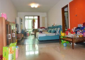 远大园五区,双卫两居室,高层采光好,温馨舒适,看房随时