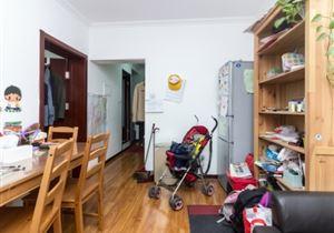 四平园  精装一居室 户型方正 格局好 无遮挡 满二年