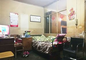 金融街 京畿道中层一居室 诚心出售