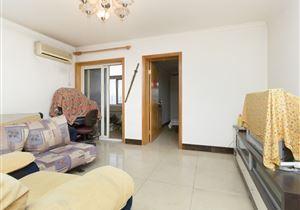 南二环 东城区 永铁苑 满五年公房 南向两居室 高层观景