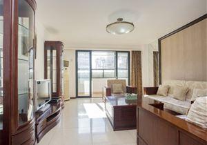 随时看房签约 富贵园一区 中间层  私人会所 满五一套房