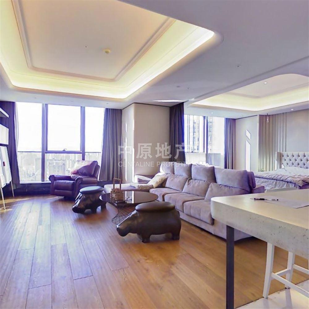 昆泰嘉瑞公寓